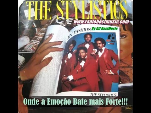 the-stylistics-first-impressions-radio-best-music-five-special-gilvan-gomes