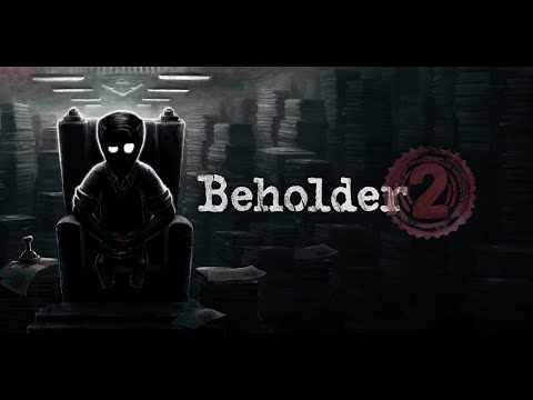 Beholder 2 is more bearable than the first game |