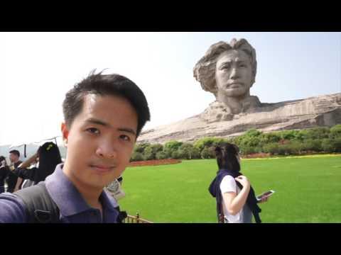 Pro's Zhangjiajie Travel Vlog - Day 1: Changsha