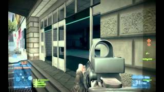Battlefield 3 competitivo amistoso.