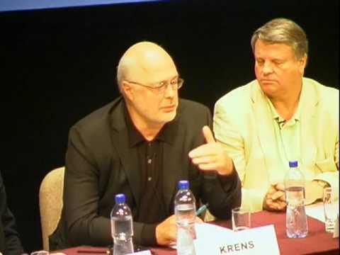 Culture experts debate WKCD