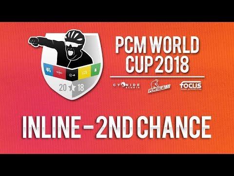 PCM World Cup 2018 - Inline - Second Chance - Group C+D