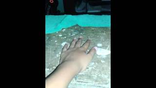 Treino veias da mão