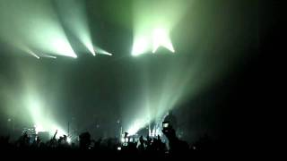 Download Pendulum ABC RemiX live Adelaide 2010 MP3 song and Music Video