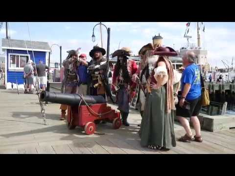 2017 Halifax Tall Ship Festival