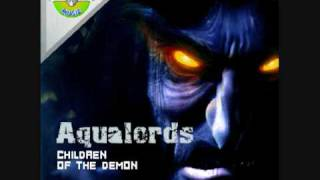 Aqualords - Children of the Demon