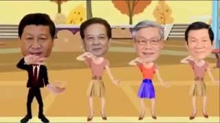 Choc Cong An - Ly_Thien_Ma #40