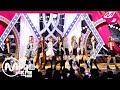 [MPD직캠] 우주소녀 직캠 4K 'La La Love' (WJSN FanCam) | @MCOUNTDOWN_2019.1.10