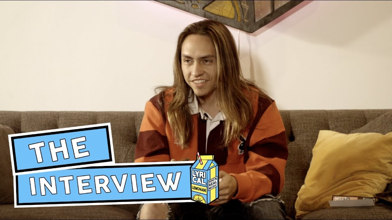 Landon Cube | The Lyrical Lemonade Interview