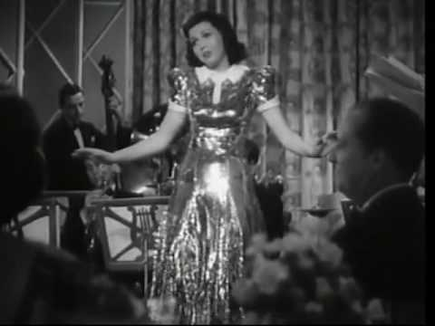 Ann Miller--It's the Doctor's Orders, 1938