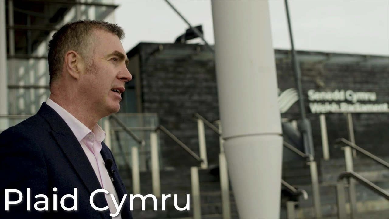 200 Days to Go | Plaid Cymru | Twitter & Facebook | PR