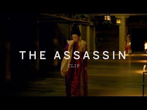 THE ASSASSIN   Festival 2015