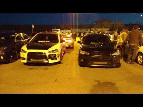 Car Meet EP1 [Barlow & 61st]