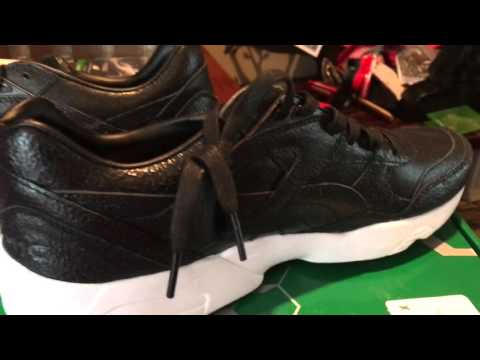 00e1bdc04ac Another pair of Puma r698
