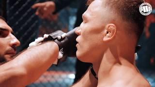 Babilon MMA 5 - Szymon Kołecki vs Michał Bobrowski PitBull TV
