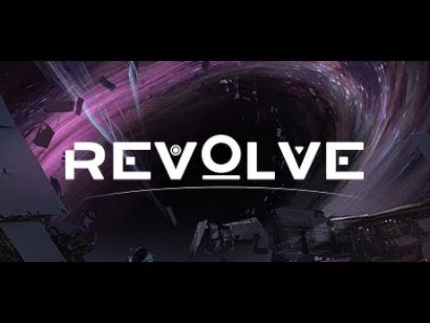 Revolve - Gameplay - Xbox One