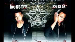 PUTY SHORT MIX DJ KNIBAL & DJ MONSTER.mp4