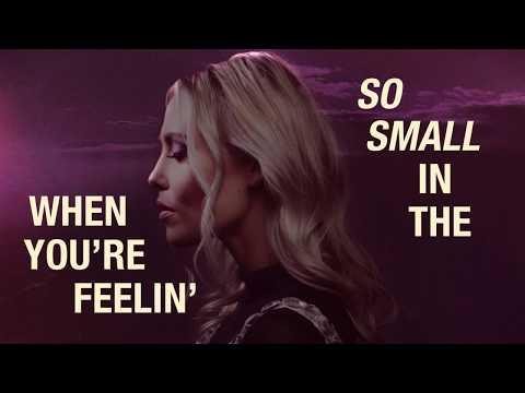 Charla K - Stop The Music (Lyric Video)