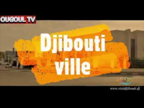 DJIBOUTI, l'autre façon de vivre l'espace