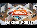 TOAST Inc. We're Going to Be SO RICH! (Startup Company Early Access Gameplay Part 1)