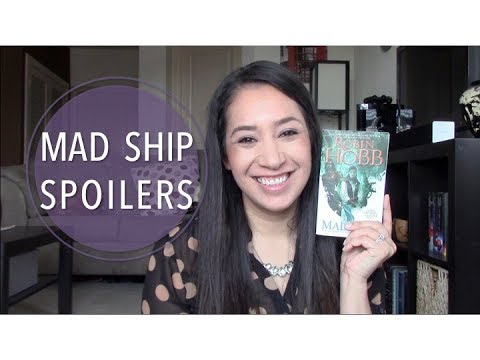 Mad Ship SPOILERS || February 2018