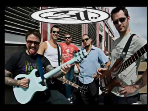 I'll Be Here A While - 311 (Acoustic)