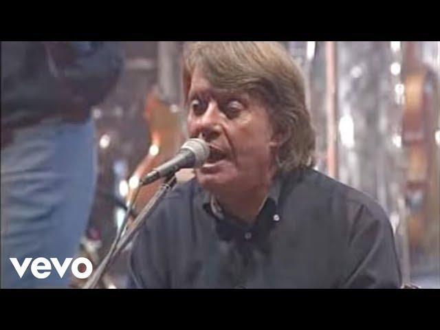 Fabrizio De André - Volta la carta (Live)