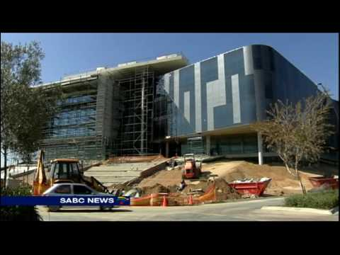 Building of a new city between Johannesburg and Pretoria well on track
