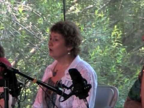 Susan Trump performs Jean Ritchie's WV mine disaster