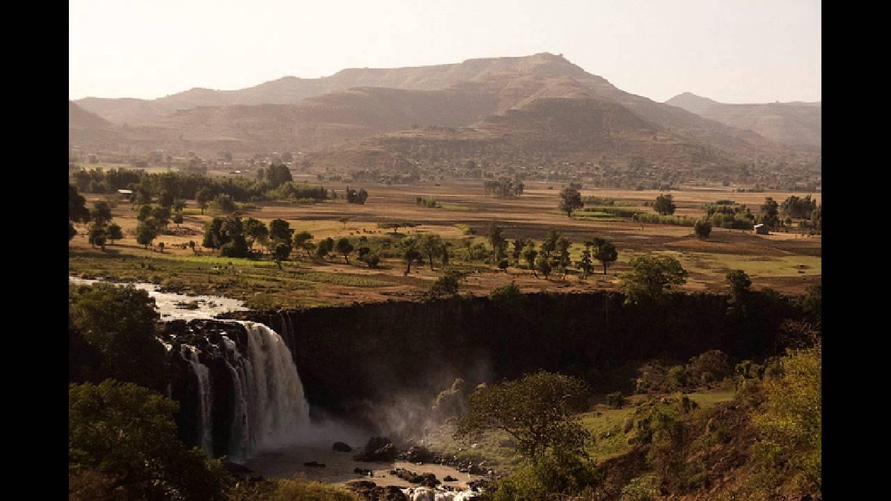 etiop u00eda hermosos paisajes - hoteles alojamiento vela