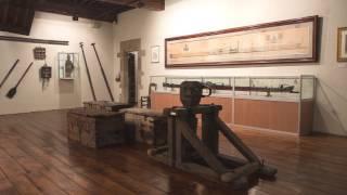 Château-Musée de Tournon - Ardèche