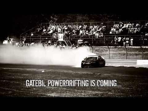 Trailer: Superior Media - Gatebil powerdrifting is coming @ Gatebil Mantorp 17-19 June 2011