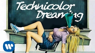 Cardiknox - Technicolor Dreaming