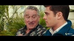 DIRTY GRANDPA Trailer German Deutsch (2016)