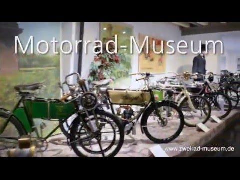 NSU Zweiradmuseum Neckarsulm 2016
