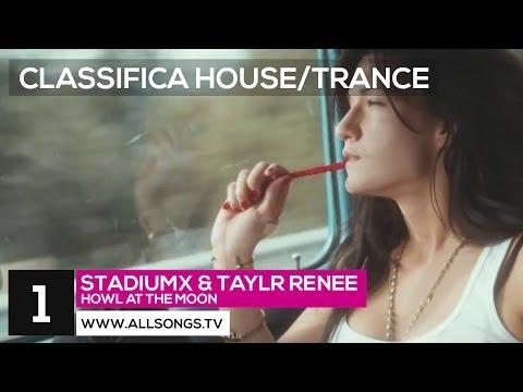 ♫ Electro & House Dance Chart 2014