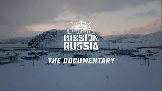 Lynx Adventure   Mission Russia