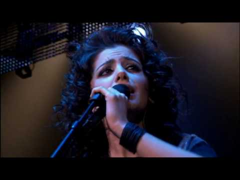 Katie Melua The Arena Tour 2008 Live