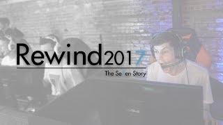Rewind 2017: The Se7en Story is a documentary following Se7en durin...