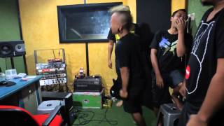 Endank Soekamti | The Making Of Album Angka 8 #Day10 ( Web Series )