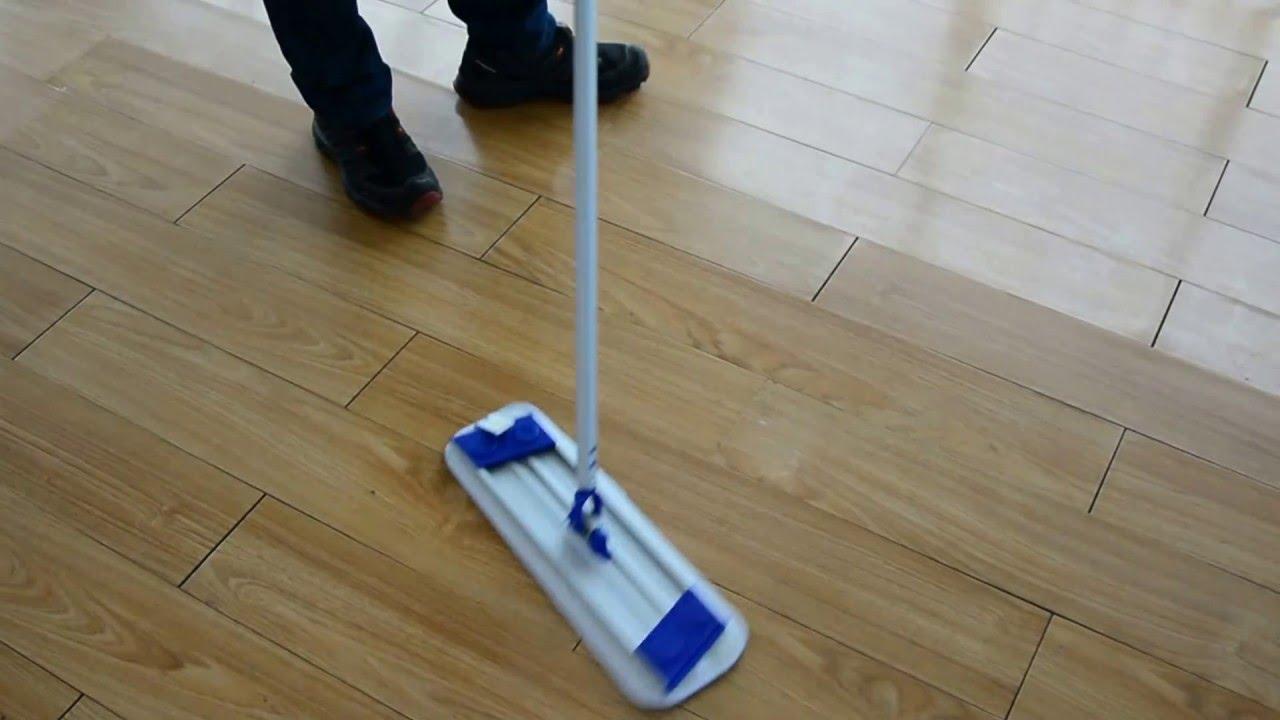 sinland professional microfiber mop kit retractable aluminum