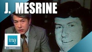 La traque de Jacques Mesrine | Archive INA