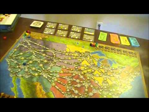 Power Grid - intro.wmv