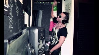 "Erick Machado ""DANZA"" ft  DJ Salvo Riggi"