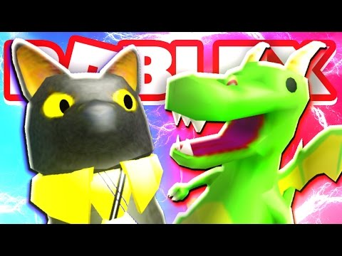 SIR MEOWS A LOT vs FRANK THE DINOSAUR