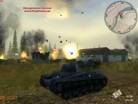 Panzer elite action gold (2011) скачать через торрент игру.