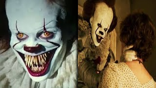 Baixar Top 15 Scariest Pennywise Scenes in the IT Movies
