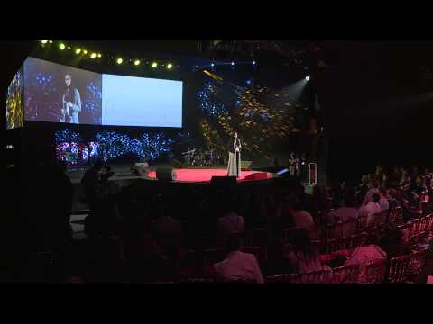 What do I do? I Design the Future.   Sofana Dahlan   TEDxCarthage