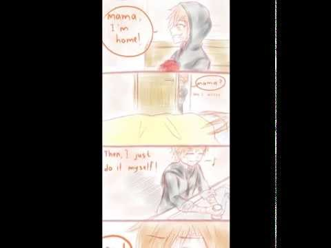 Shuuya Kano's Story