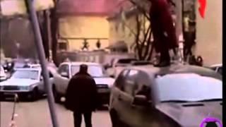 Влад  в передаче Улётное видео со звёздами .wmv(Влад Соколовский в передаче